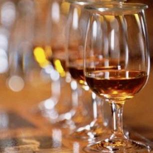 Whiskey Tasting am 3. November